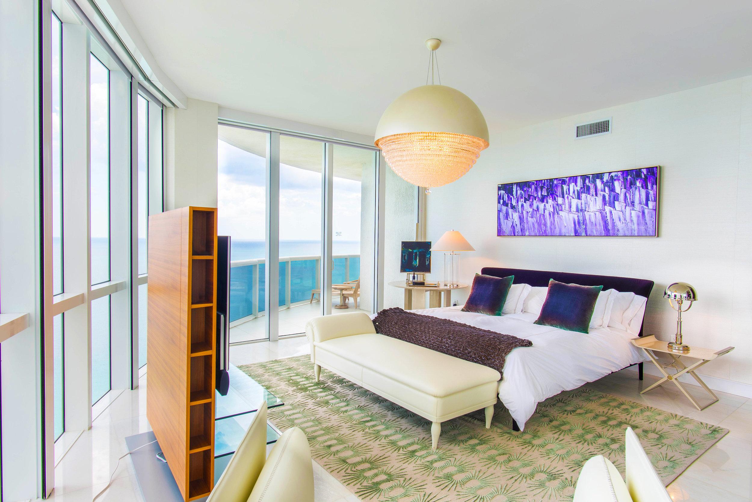 Trump Tower - Sunny Isles Miami - Real Estate