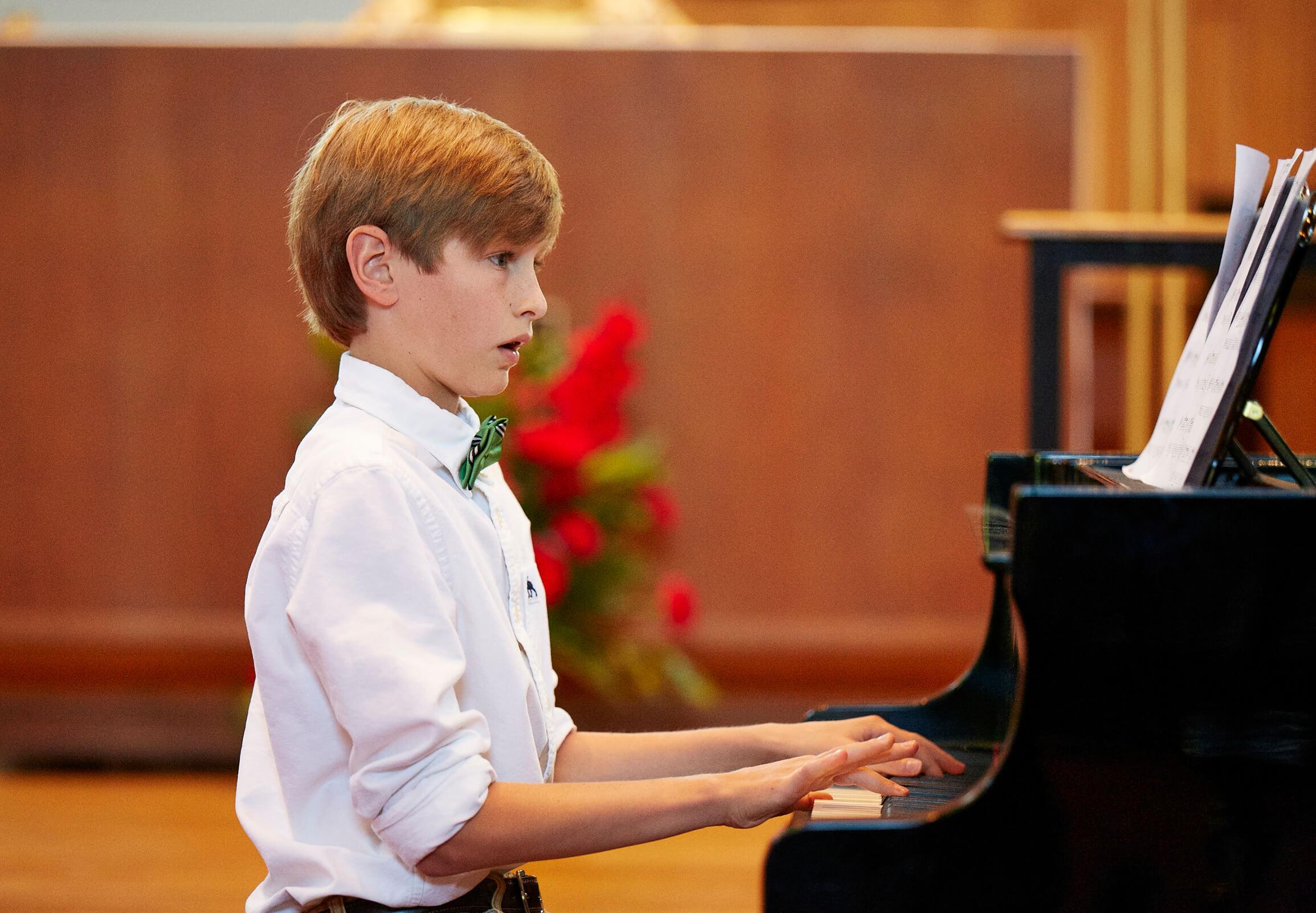 Cincinnati Piano Lessons
