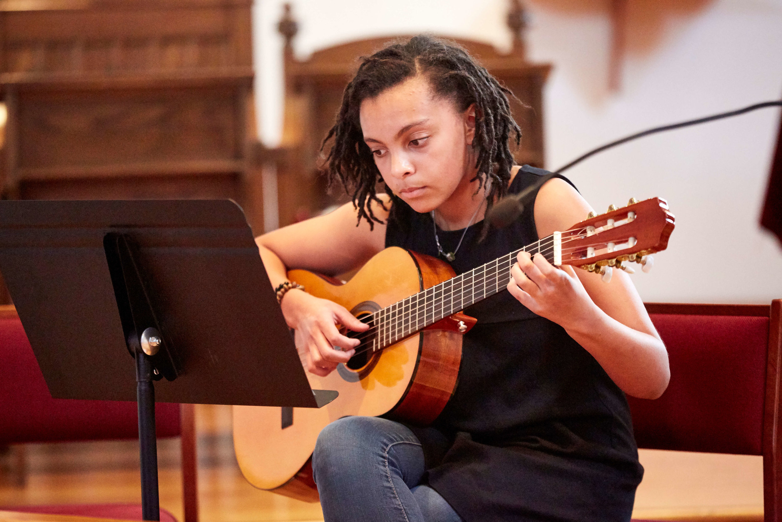GUITAR LESSONS IN CINCINNATI, ANDERSON, & MASON   for beginner, intermediate, and advanced students of all ages  CALL 513-560-9175 TODAY TO SCHEDULE YOUR FIRST LESSON   Request Info