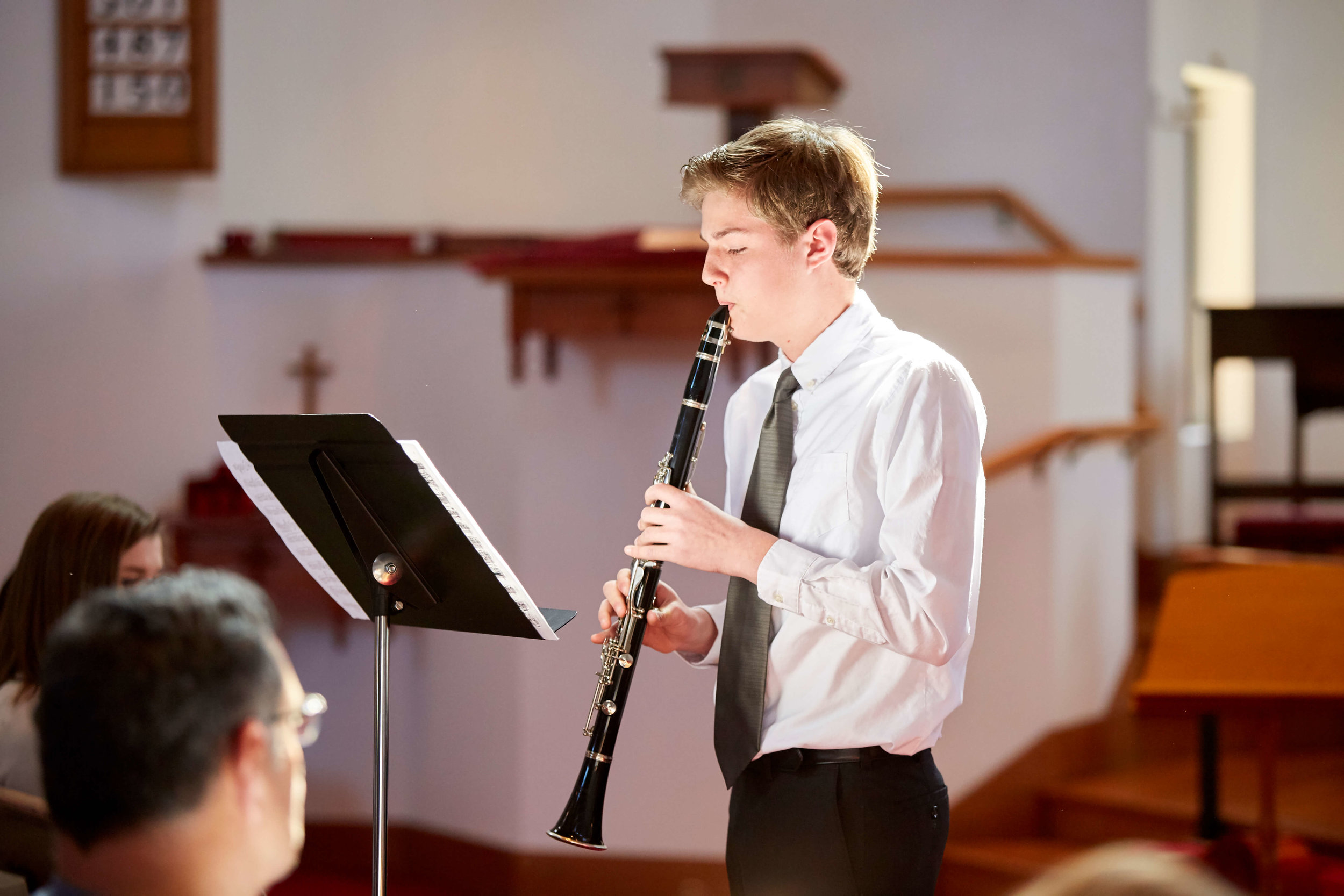 FLUTE & CLARINET LESSONS IN CINCINNATI & MASON   for beginner, intermediate, and advanced students  CALL 513-560-9175 TODAY TO SCHEDULE YOUR TRIAL LESSON   Request Info