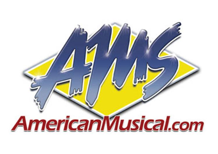 AMS - American Musical Supply
