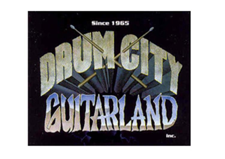 Drum City Guitar Land