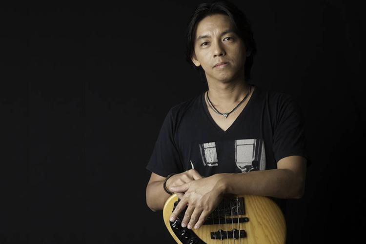 Brian Chui - Mike McLaughlinFred LuXiao Bai