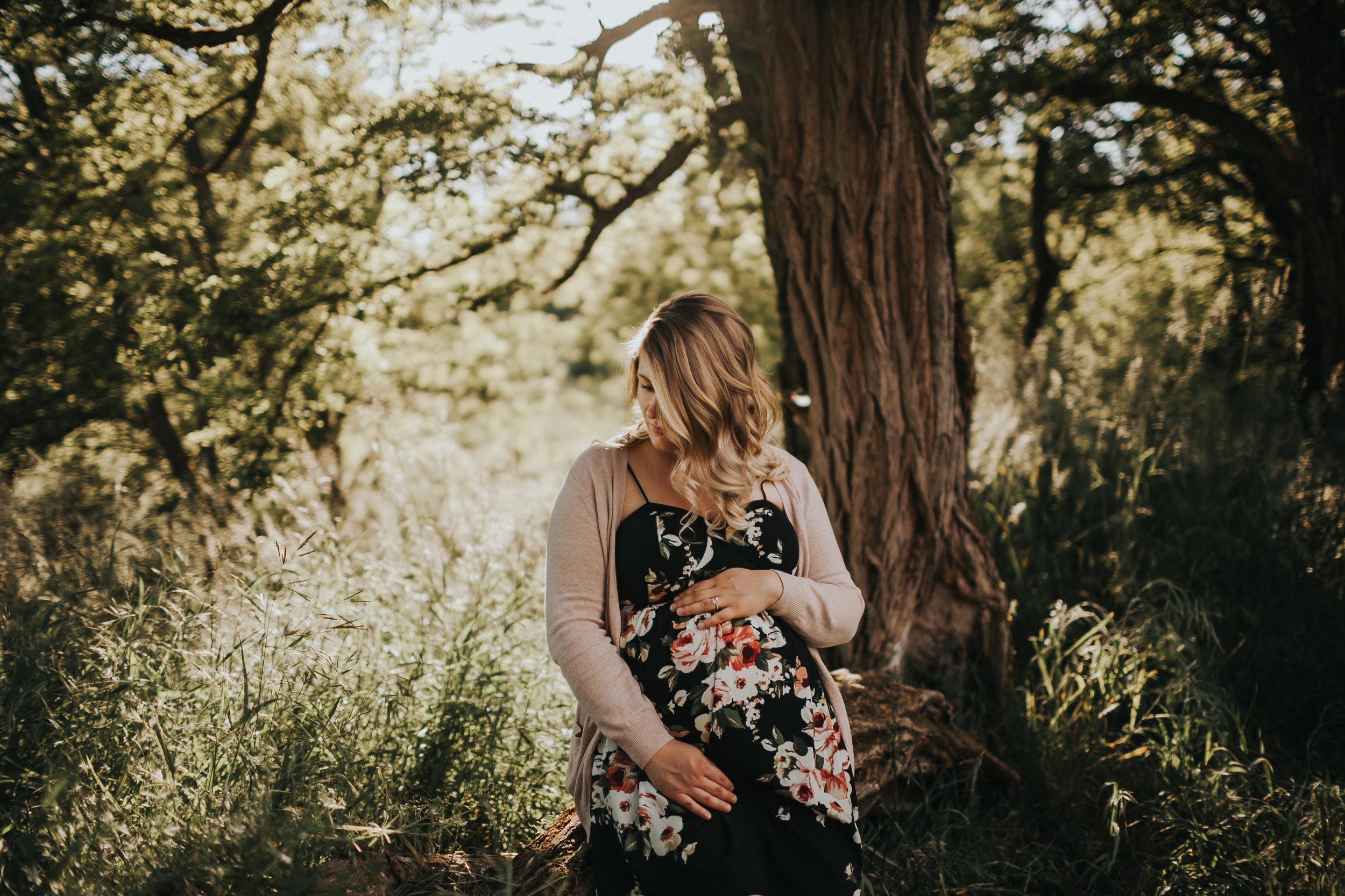 linenko photograhy tacoma family photographer maternity
