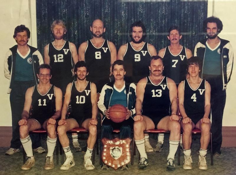 1982 Victorian Mens