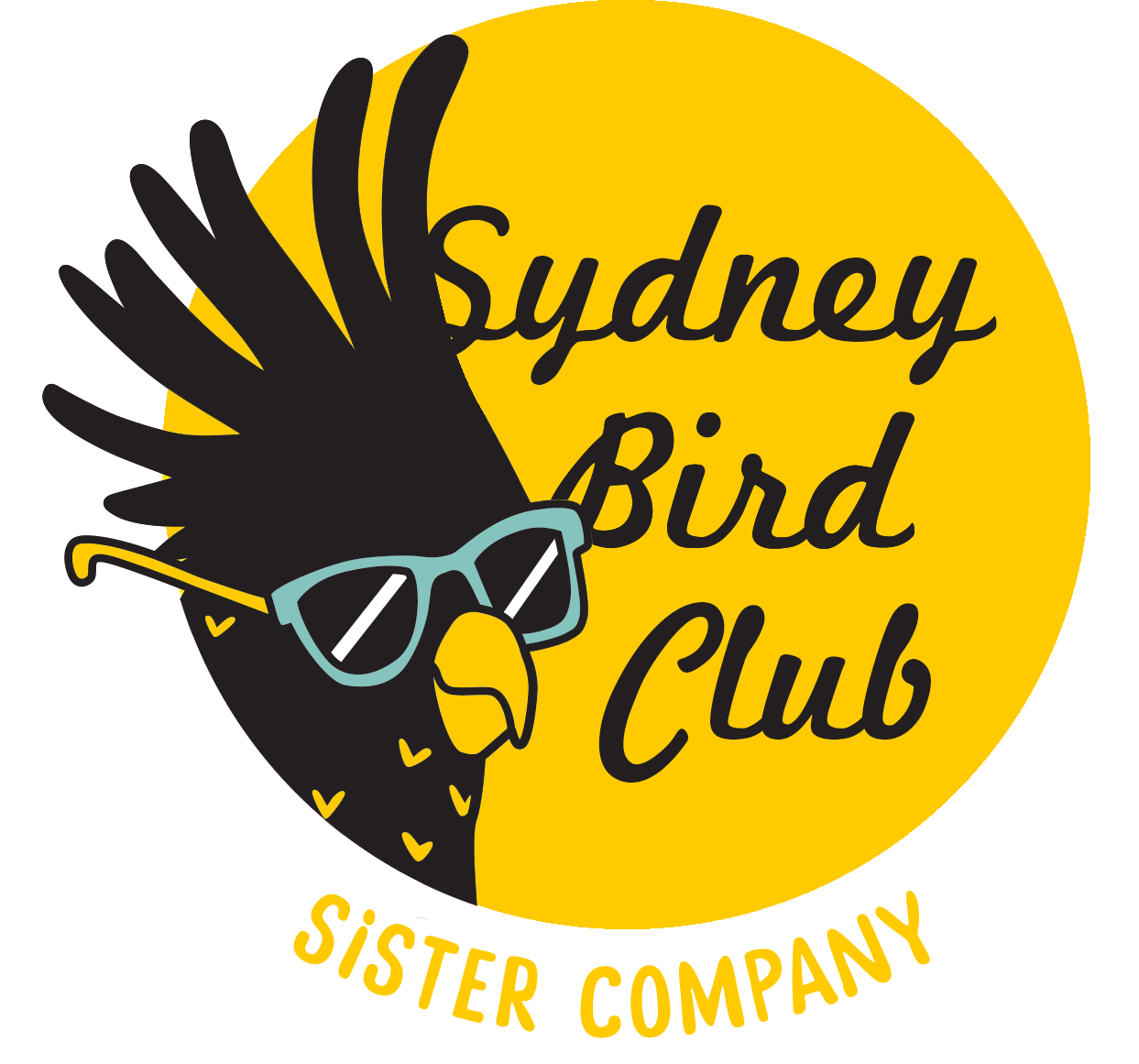 Visit Sydney Bird Club - Copyright Outer Island