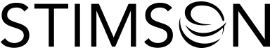Stimson Logo Black.jpg
