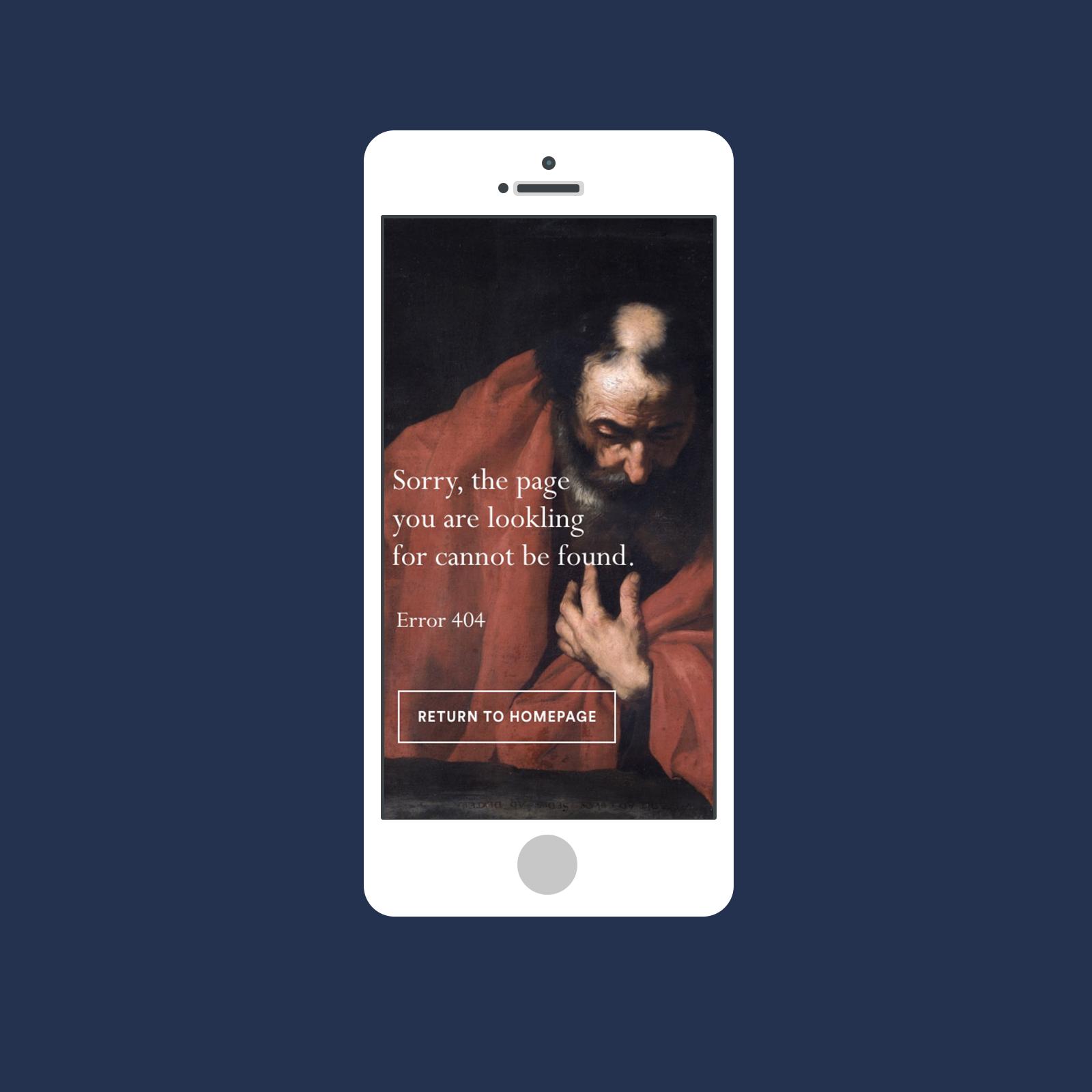 Website: mobile