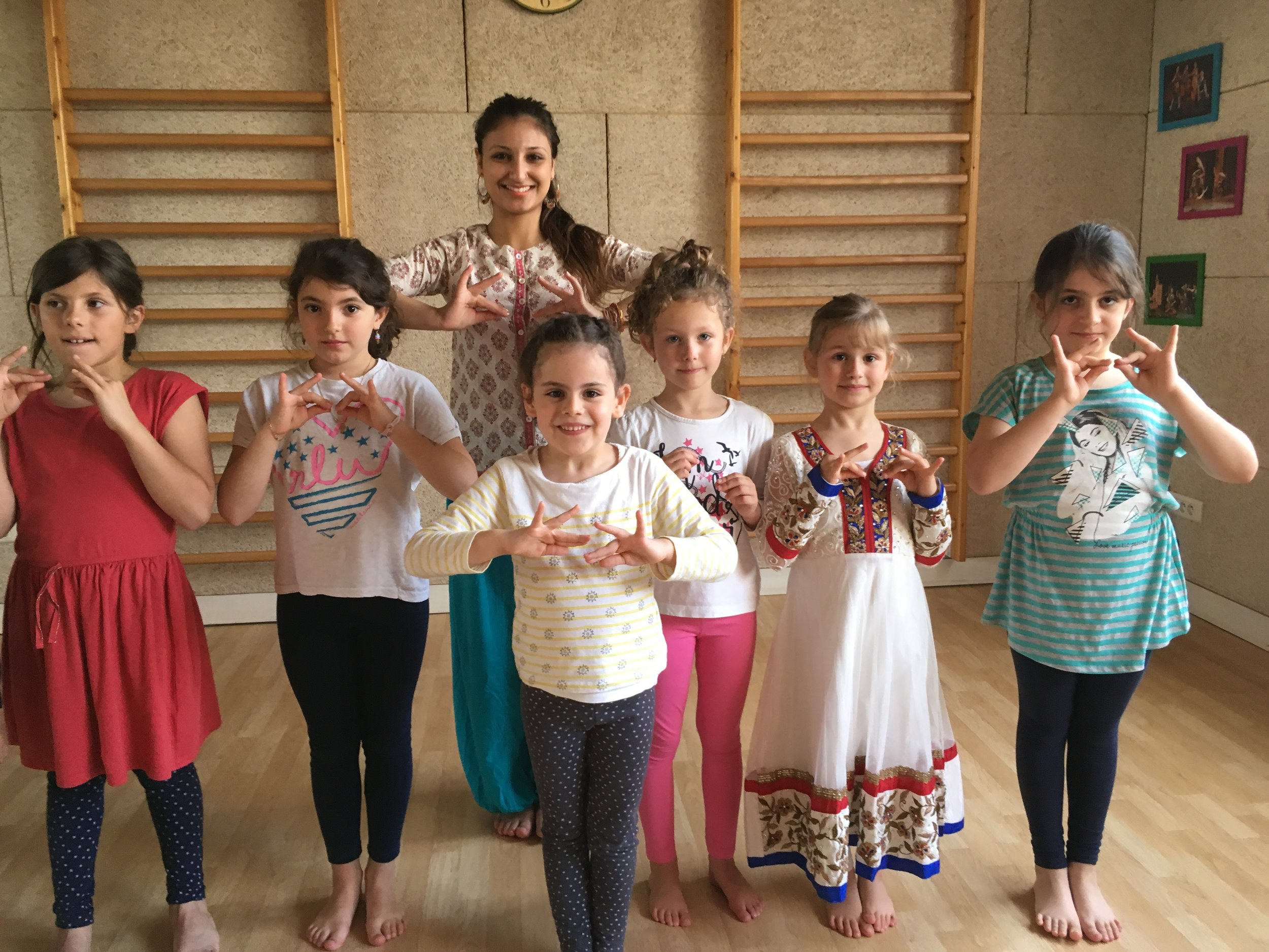 danse-bollywood-enfants