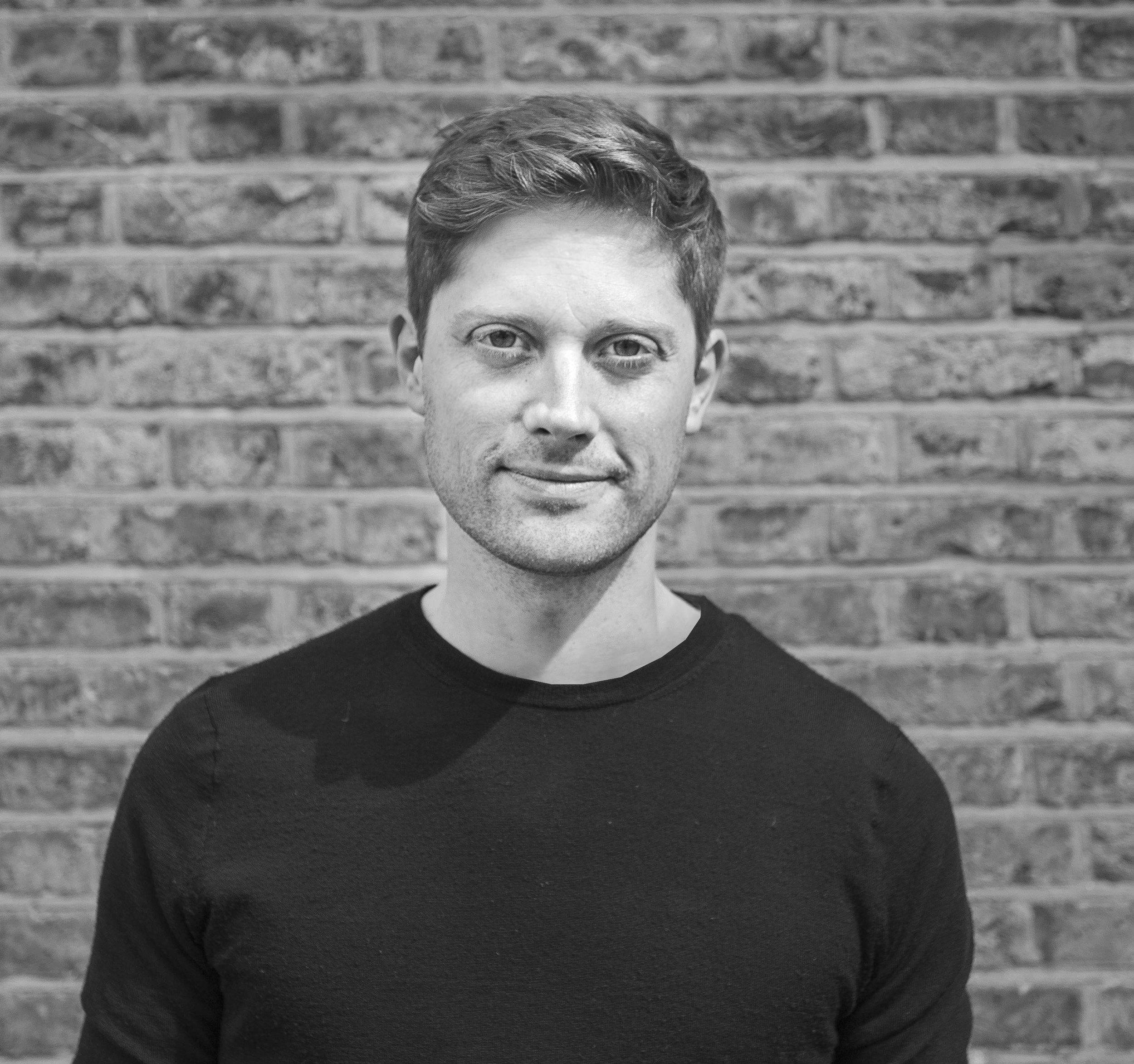 SIMONE PAGANI , Co-Founder Director    London
