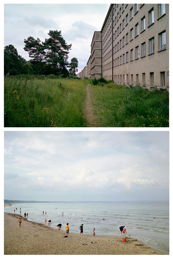 Prora Resort, Ruegen