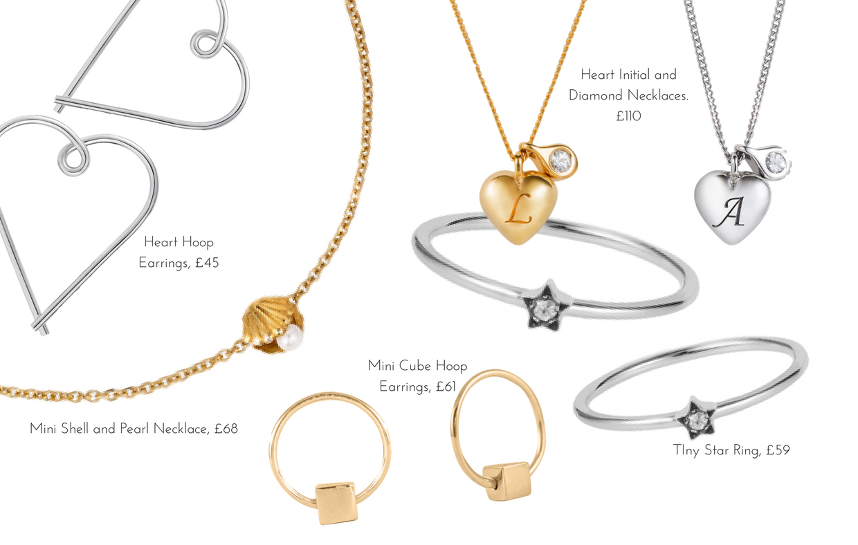 Lee Renee jewellery pieces perfect for bridesmaids
