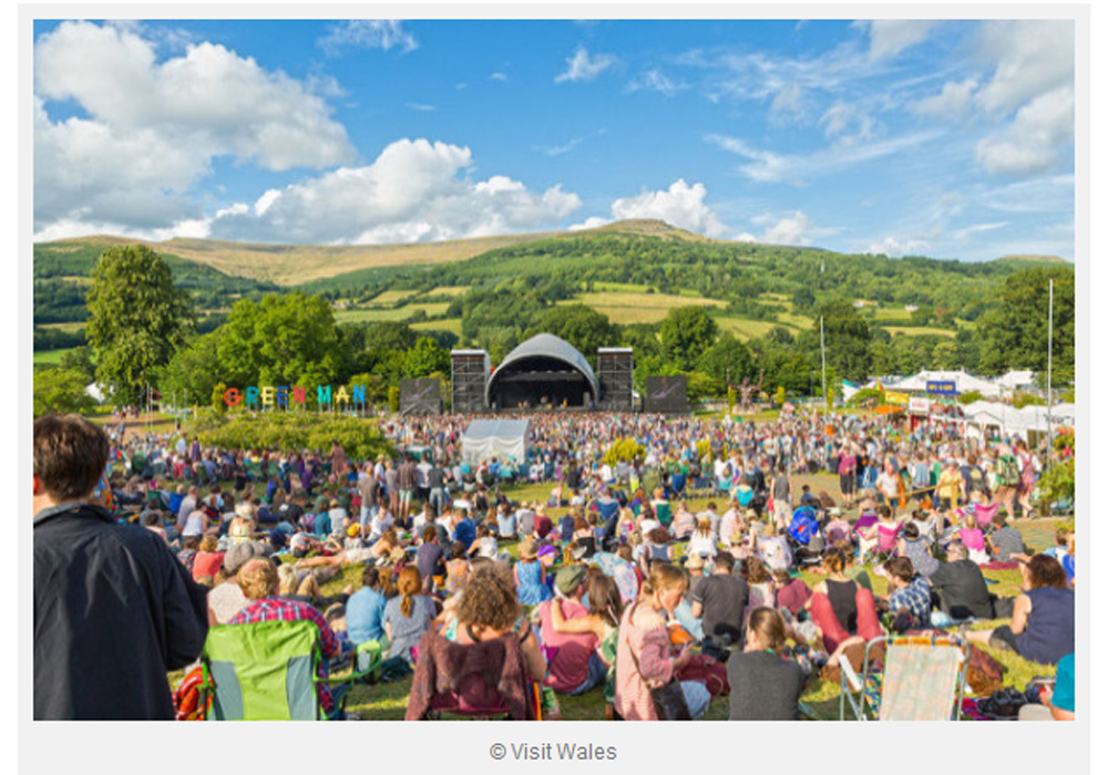 Green Man Festival 2017 insiders guide