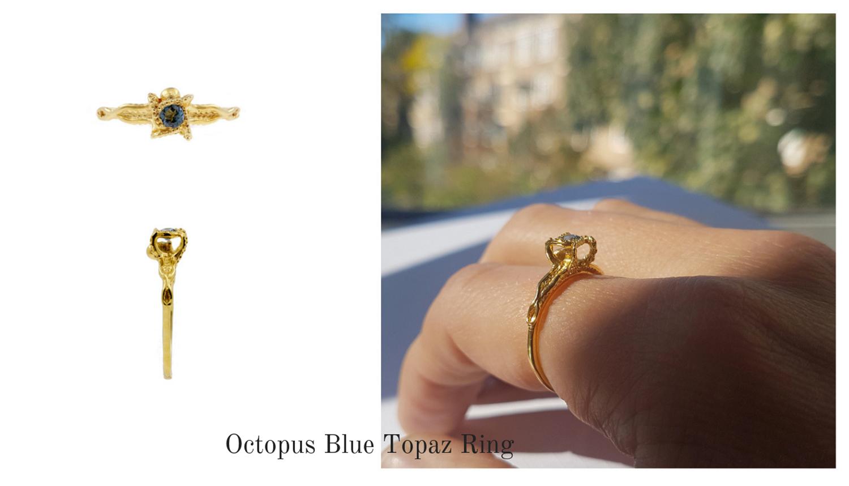 Octopus Blue Topaz Ring.jpg