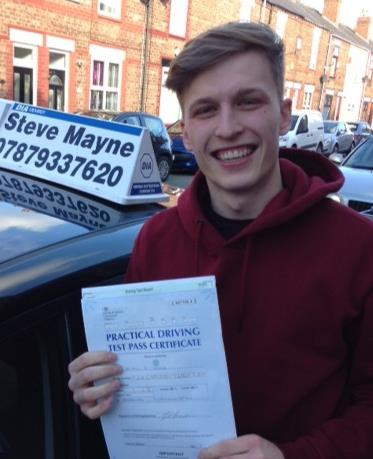 Niall passed his test.jpg