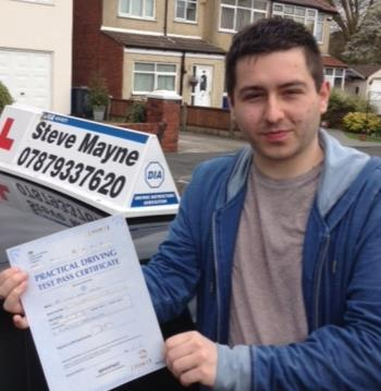 Simon passed his driving test.jpg