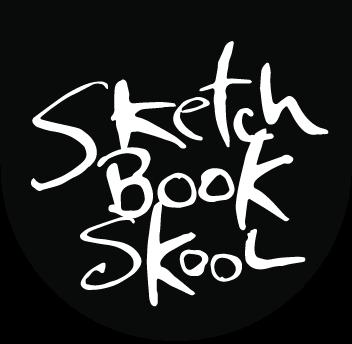 One free kourse  from online drawing platform  Sketchbook Skool . ($99 value)