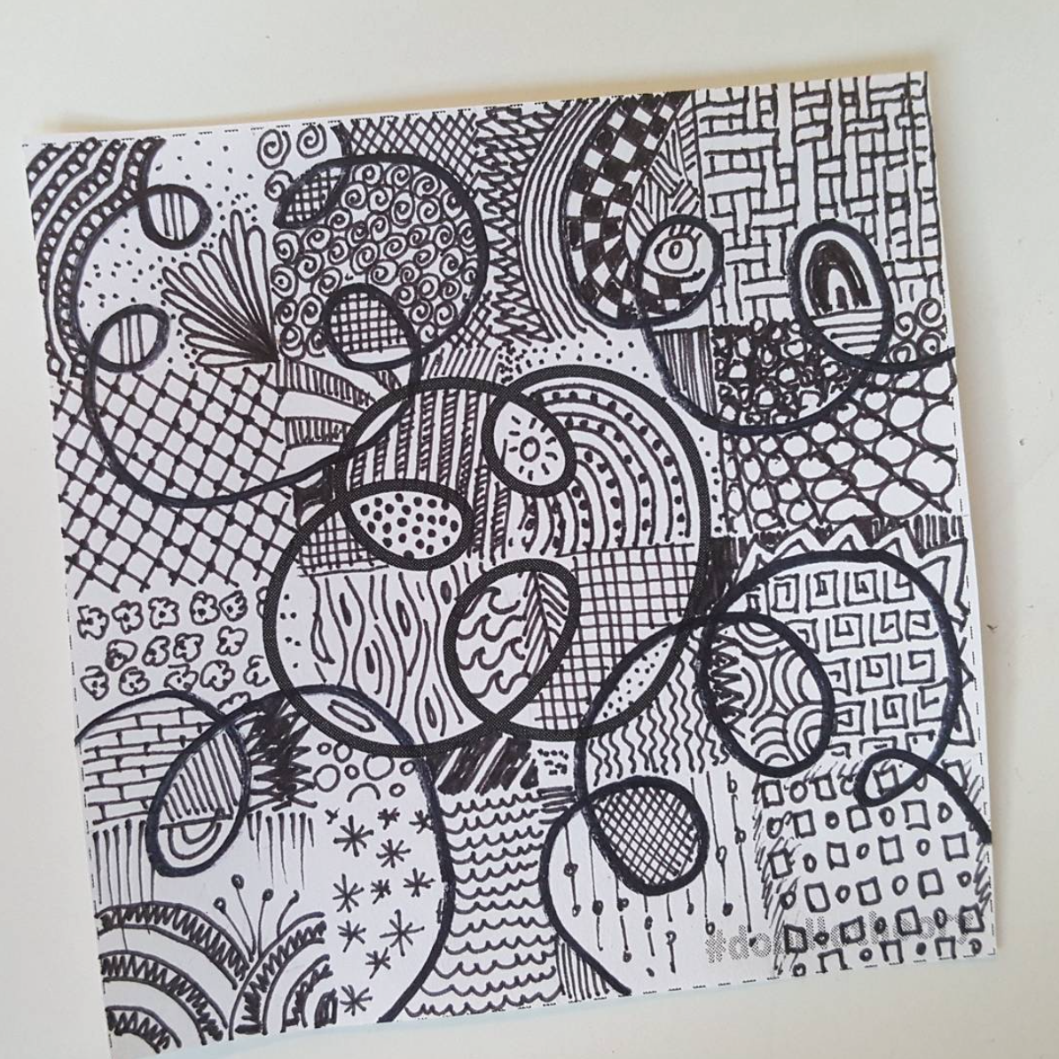 Drawn by Brenda Kaya from Toronto, Canada. Instagram: @brenda.kaya