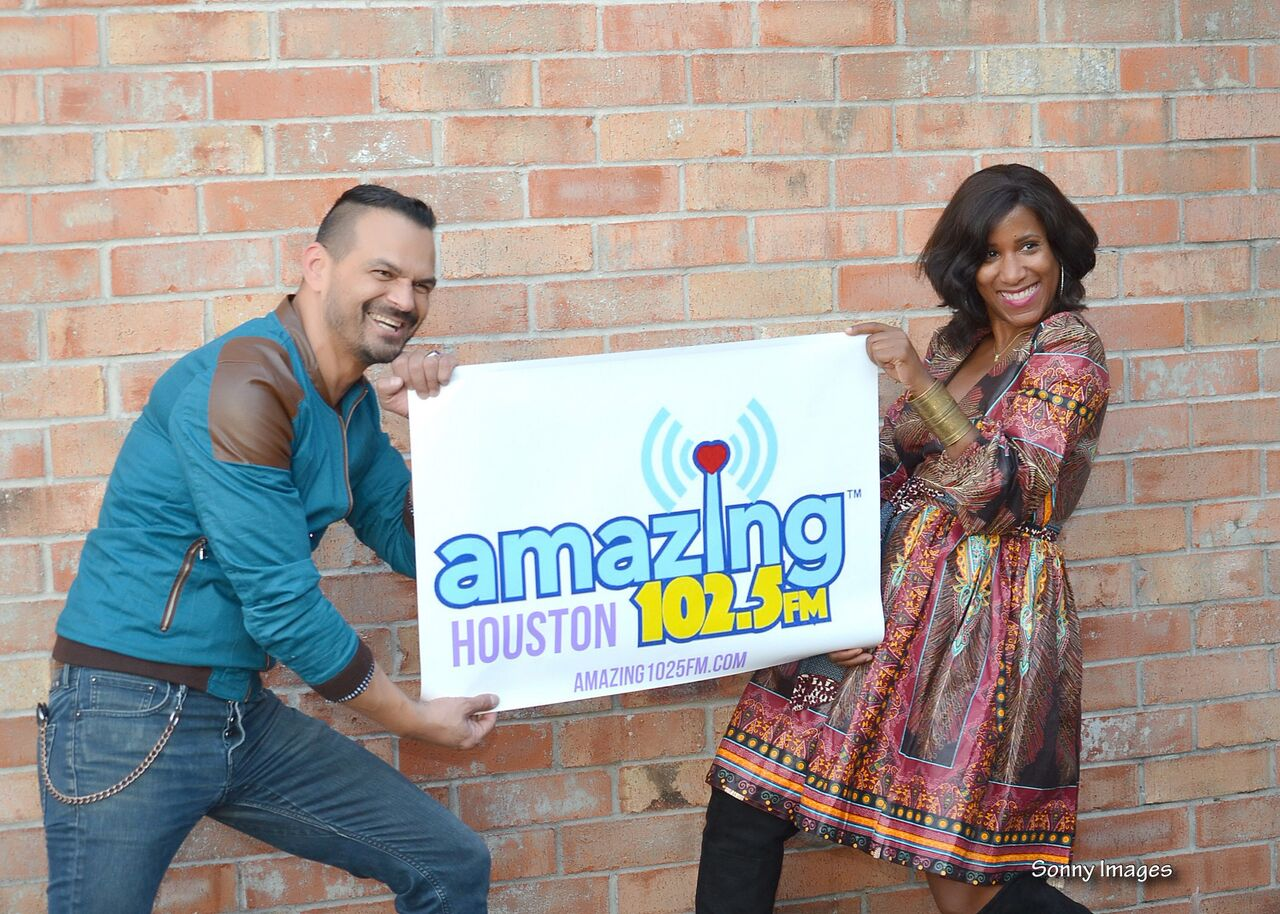 The Joyful Life With Joy Sewing and Todd Ramos  airs noon every Saturdays on Amazing 102.5 FM or  www.amazing1025fm.com   It's all about joyful things - fashion, fitness, travel, food, home, mindfulness and just about anything that brings us joy. Our celebrity guests have included Eva Longoria, Deepak Chopra, Phylicia Rashad, Andre Leon Talley and many more.  Please like our  Facebook page  and let us know if you have a topic or guest ideas or if you are interested in sponsorship. Amazing 102.5 FM is a non-profit radio station that benefits the Bread of Life Inc. at St. John's Downtown to help Houston's homeless population.  Click here to download our media kit and rate card.   To listen to our podcast,  click here.  Here are some of our shows via Facebook Live: