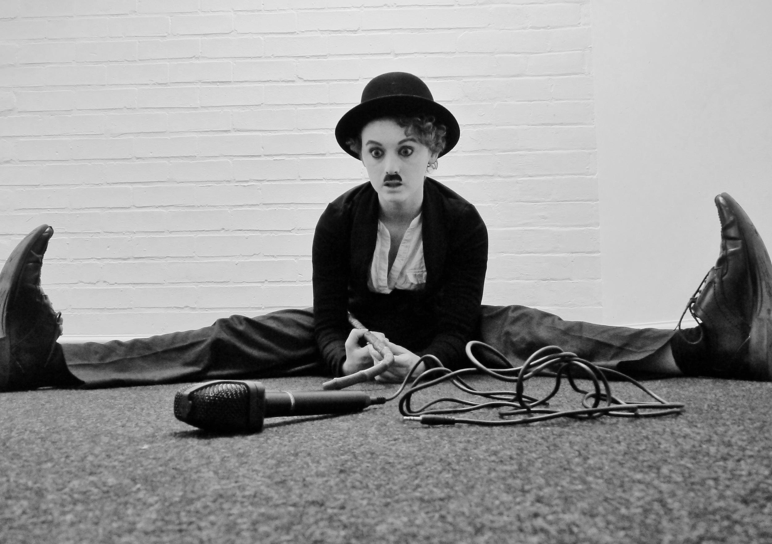 Photo: Jennifer Welwright, 2014