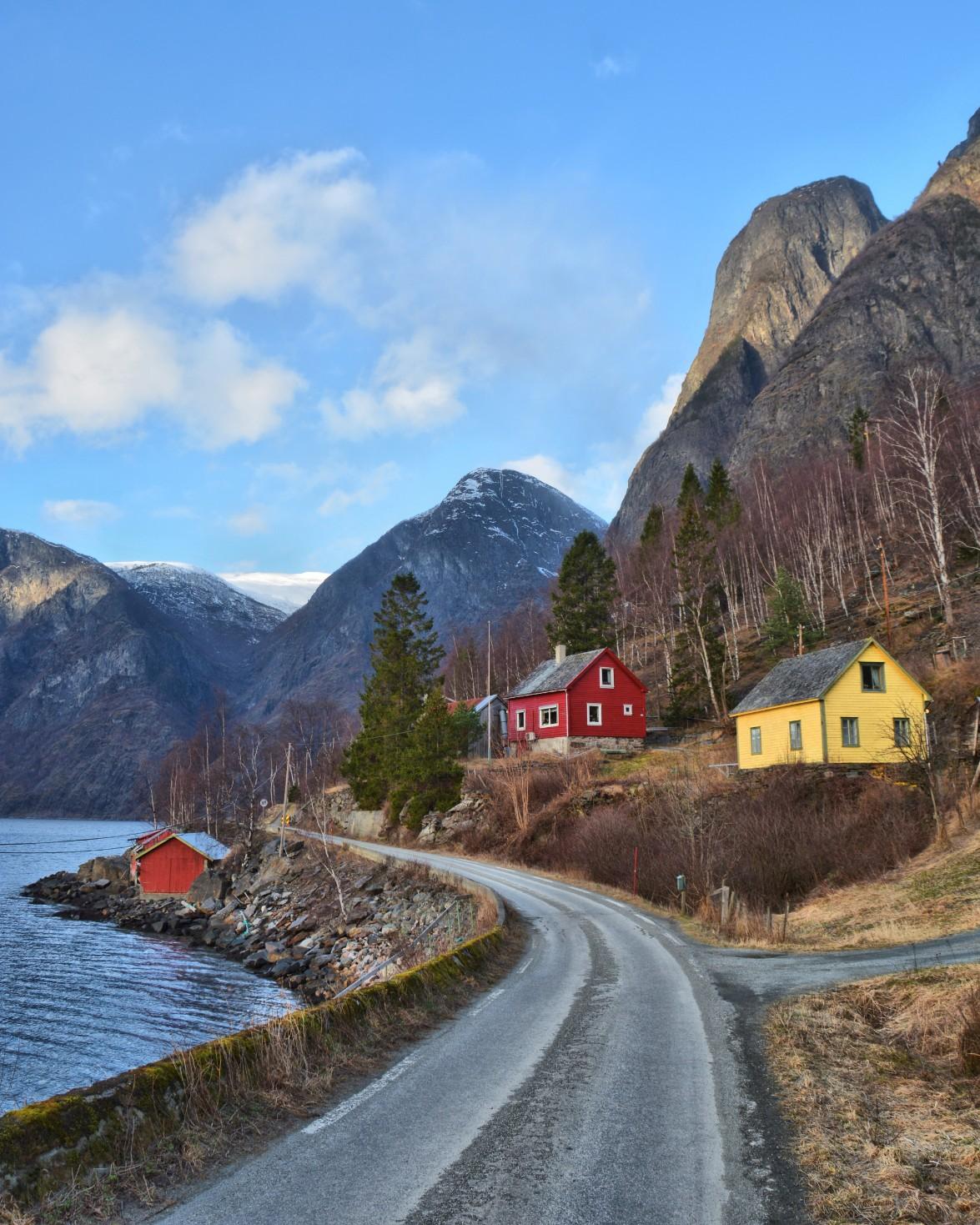 Towards Skjerdal