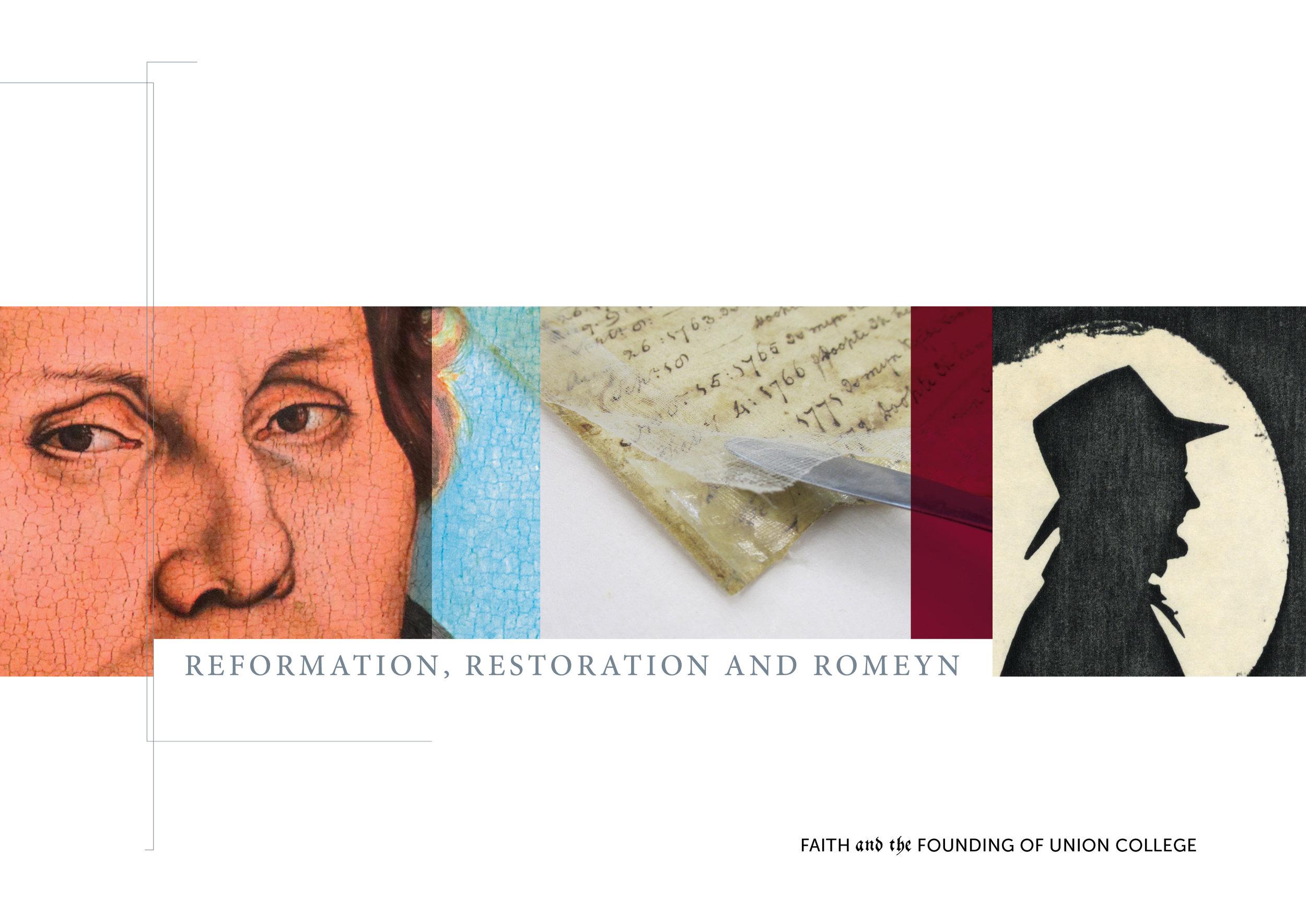 ReformationRestorationandRomeynExhibitBro.110117.jpg