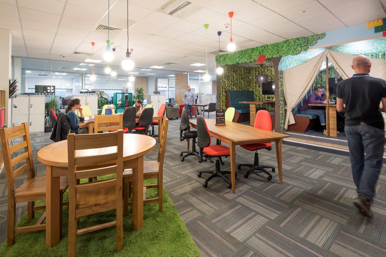 National Coworking Day 2019 - ALL LOCATIONS