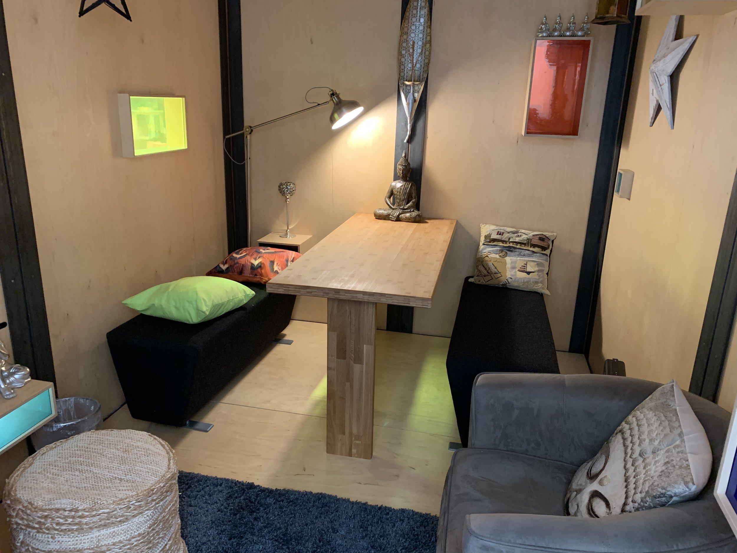 Zen Room - Basingstoke