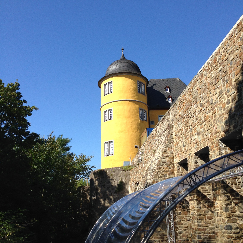 Montabaur Castle