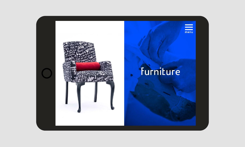 Ipade design layout loraine osbourne artist