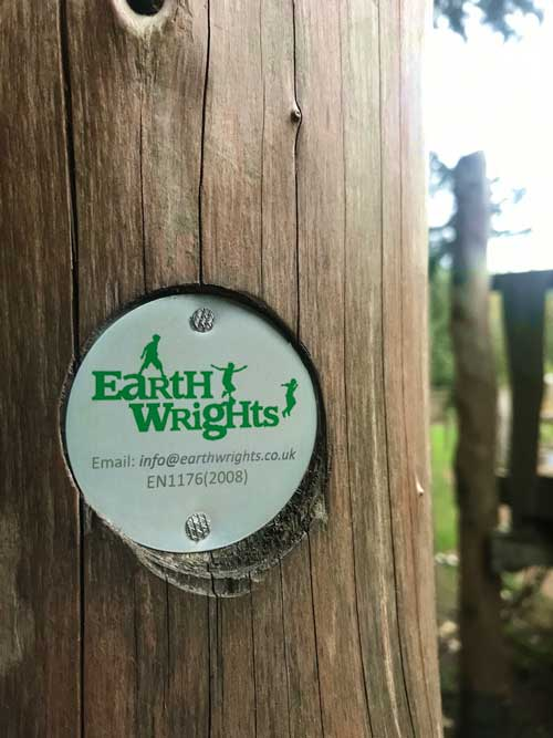 earth wrights play areas