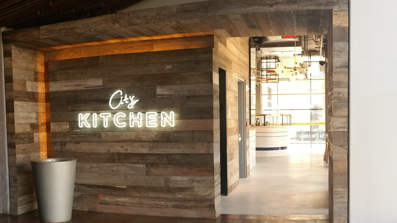City Kitchen