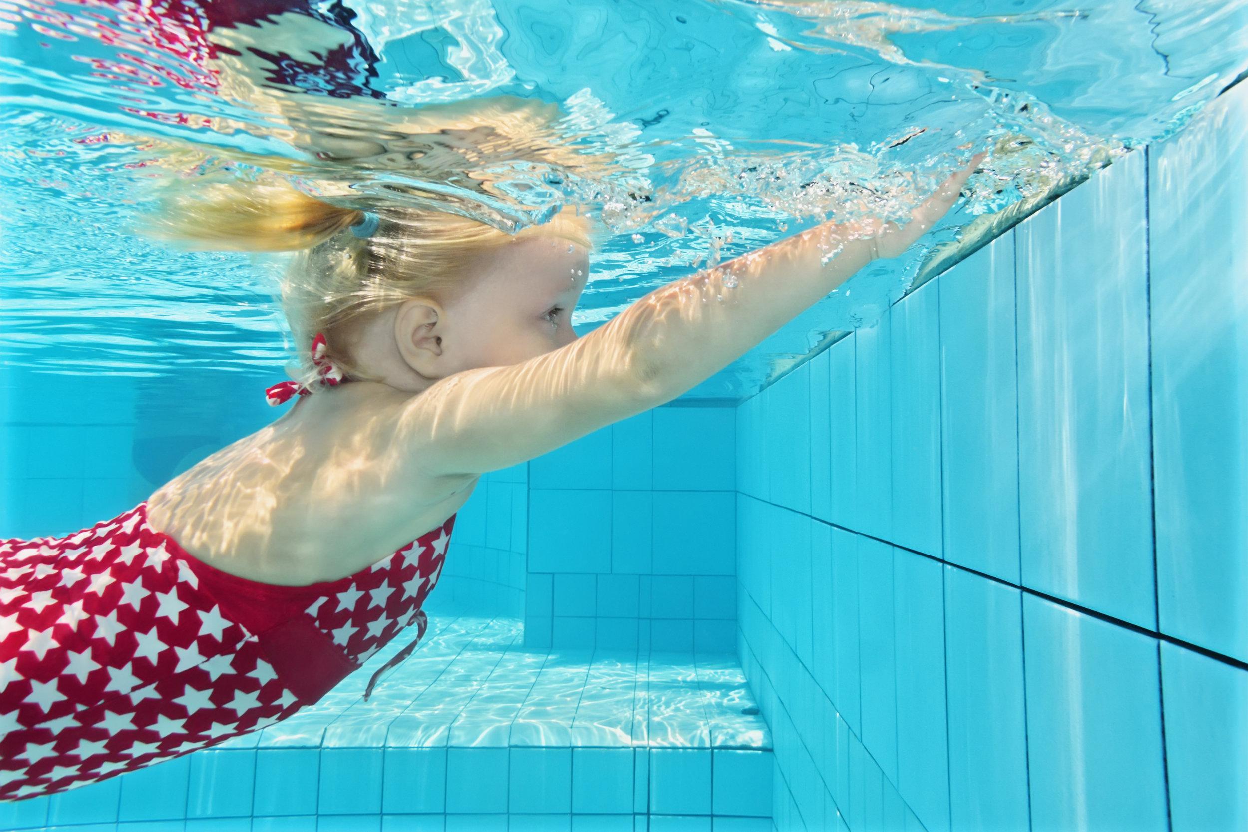 Private Swim Lessons www.mobileswimschool.com
