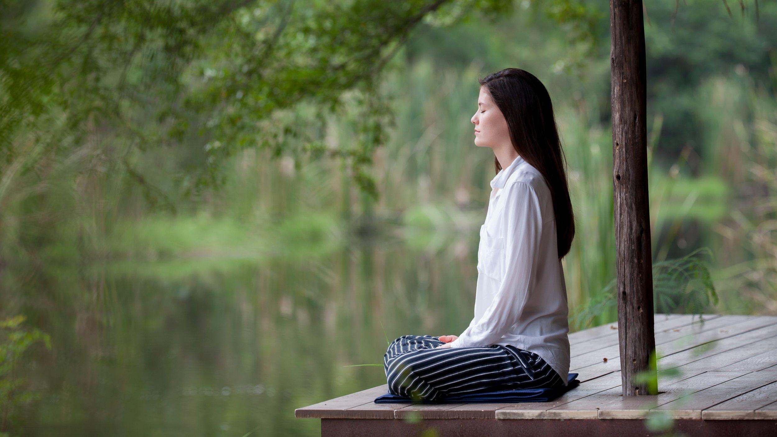 Meditation Tips - (E-Guide)