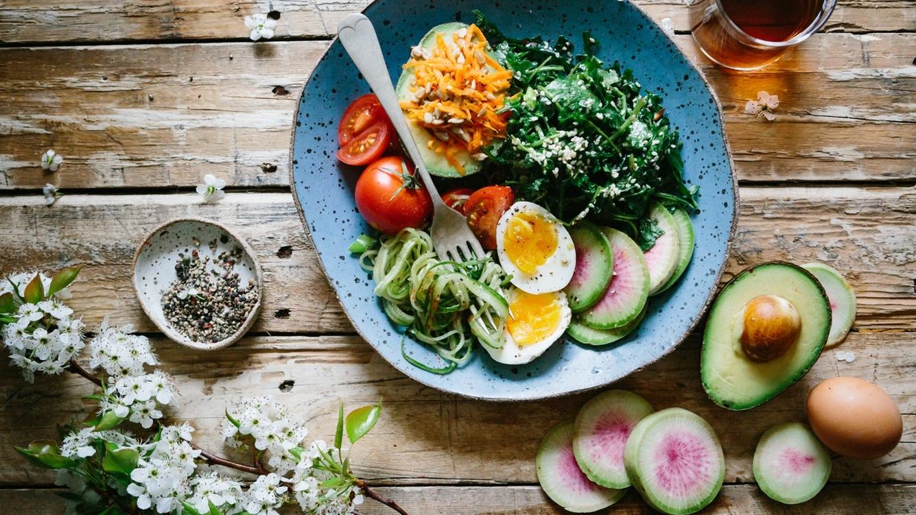 Vata Food Program(E-Guide) -