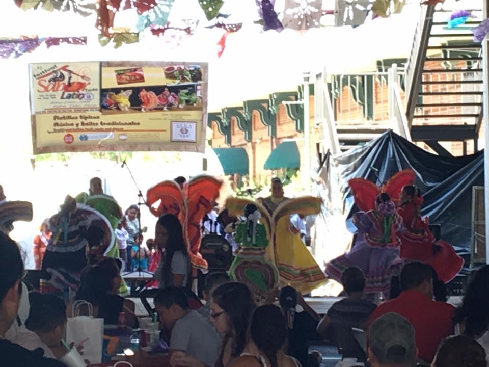 Latino Taste Festival
