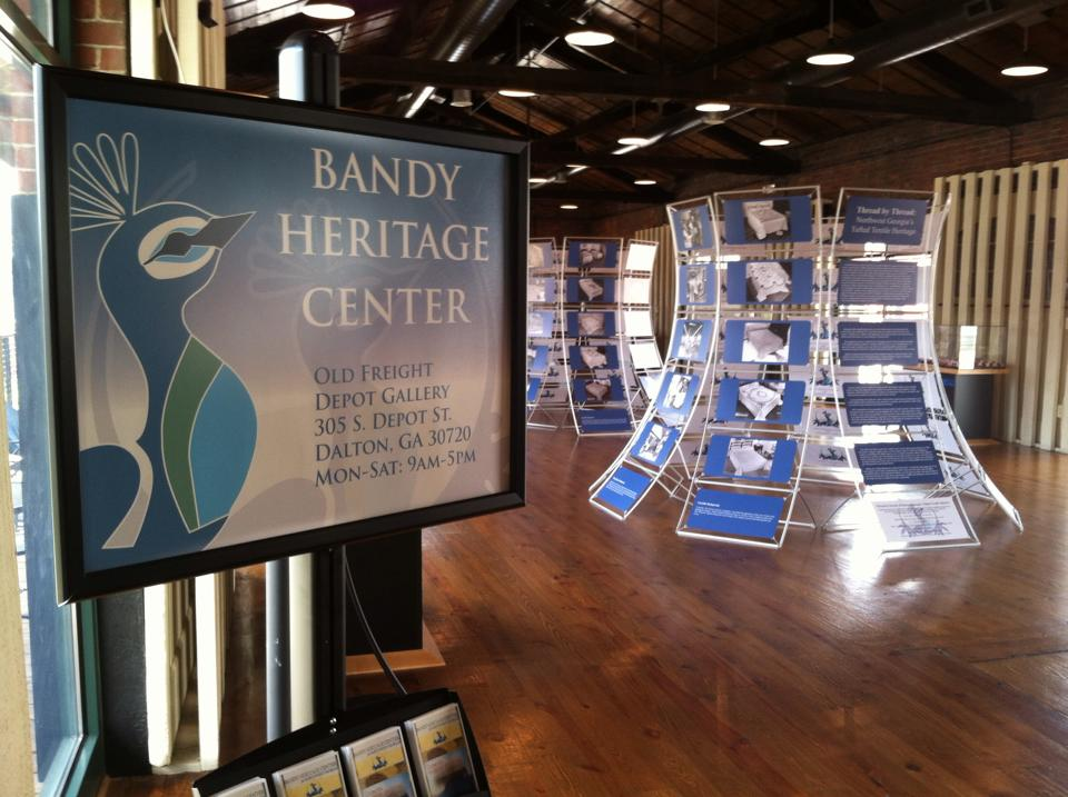 Bandy Heritage Center Museum