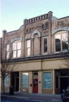 Historic Trevitt Hall