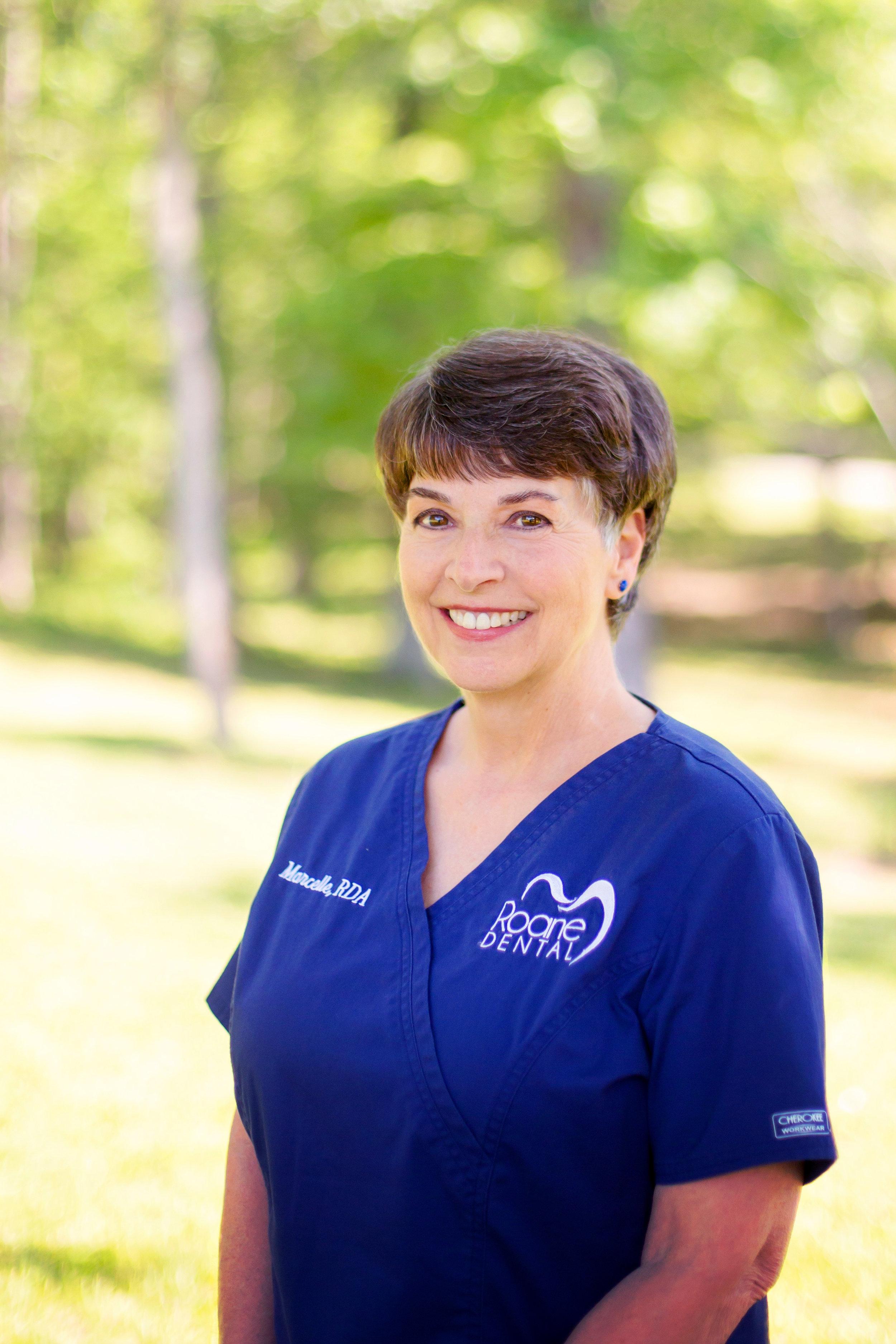 Marcelle - Dental Assistant