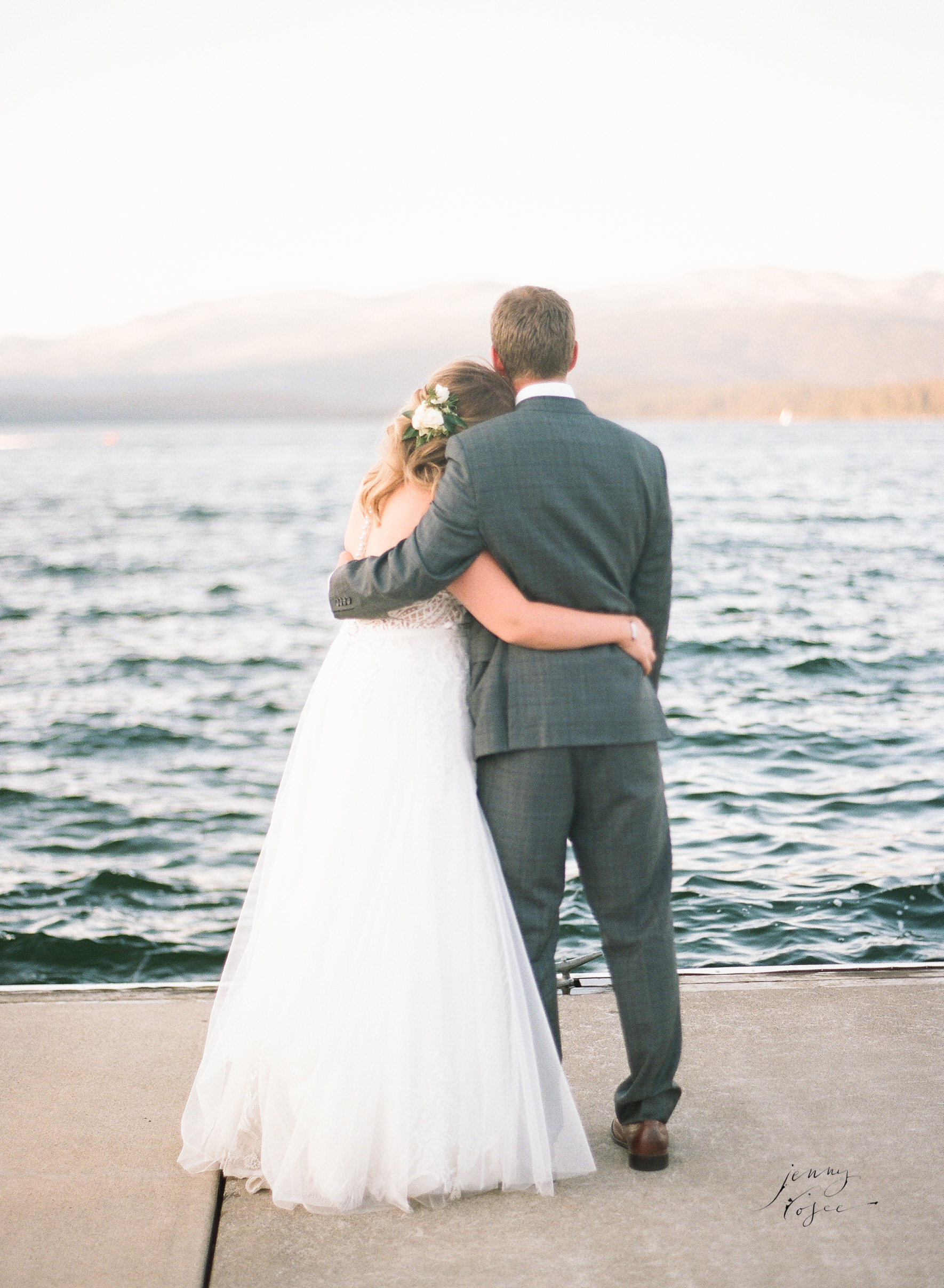 Shore Lodge in McCall Idaho is rated one of the best small towns in Idaho! It is such a charming, welcoming town only 2.5 hours outside of Boise. There is plenty for the family to do like boating, hiking, and restaurants so everyone can make a mini vacation out of the event!  http://shorelodge.com/weddings/
