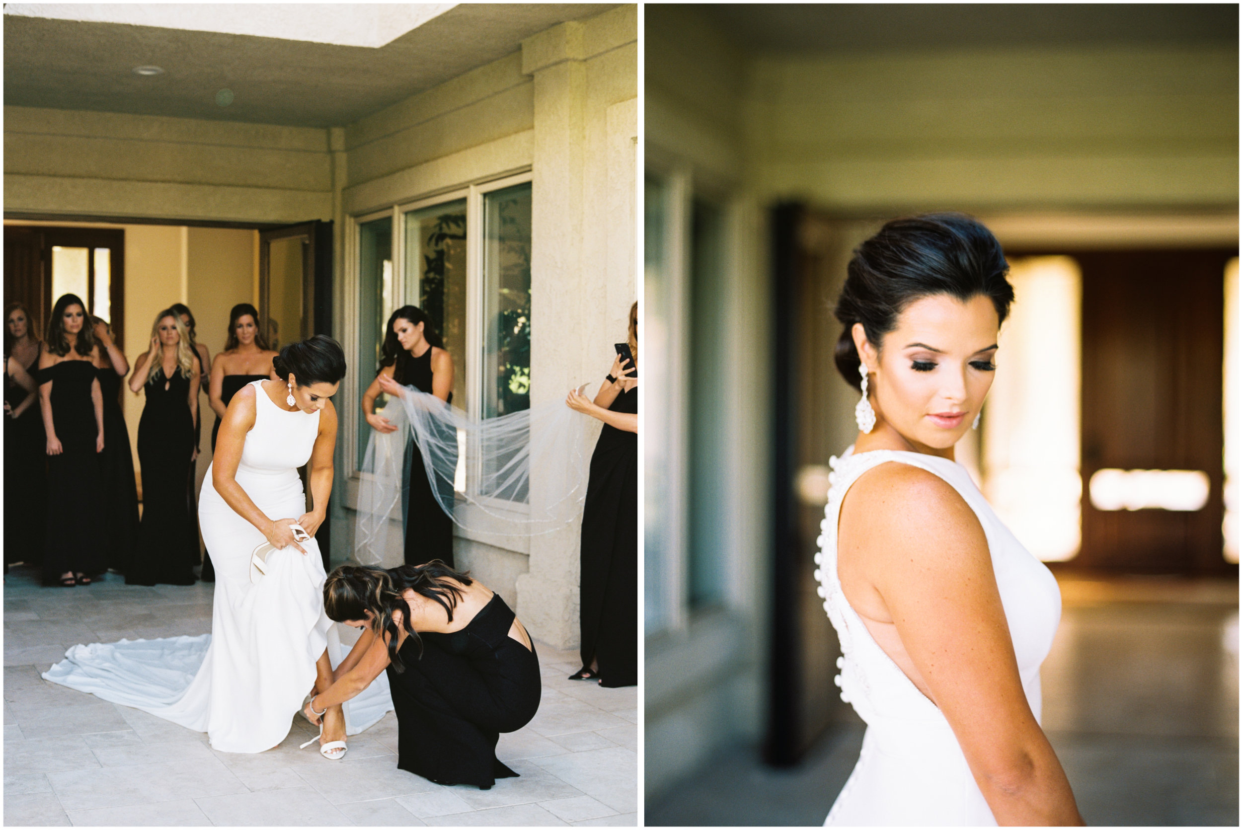 California Wedding Film Photographer