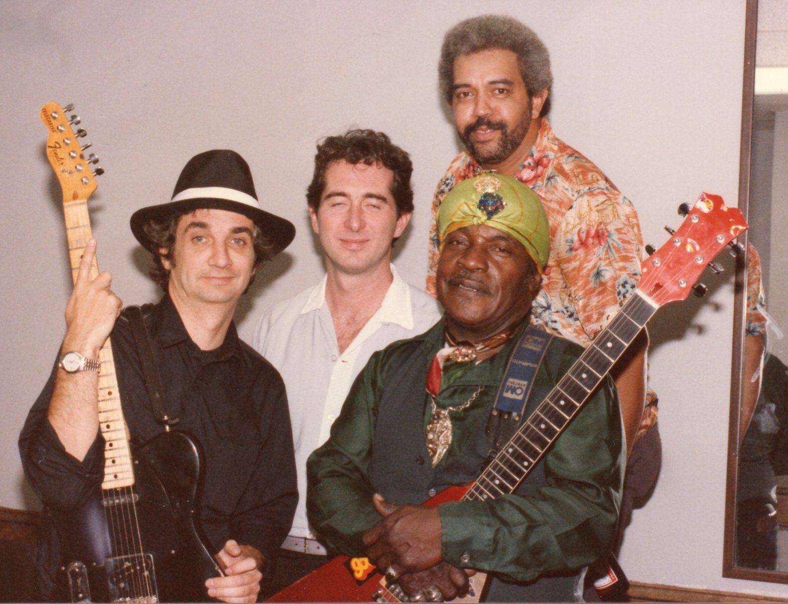 Eddie Kirkland (With Silvertone Steve & Leroy Pena).jpg