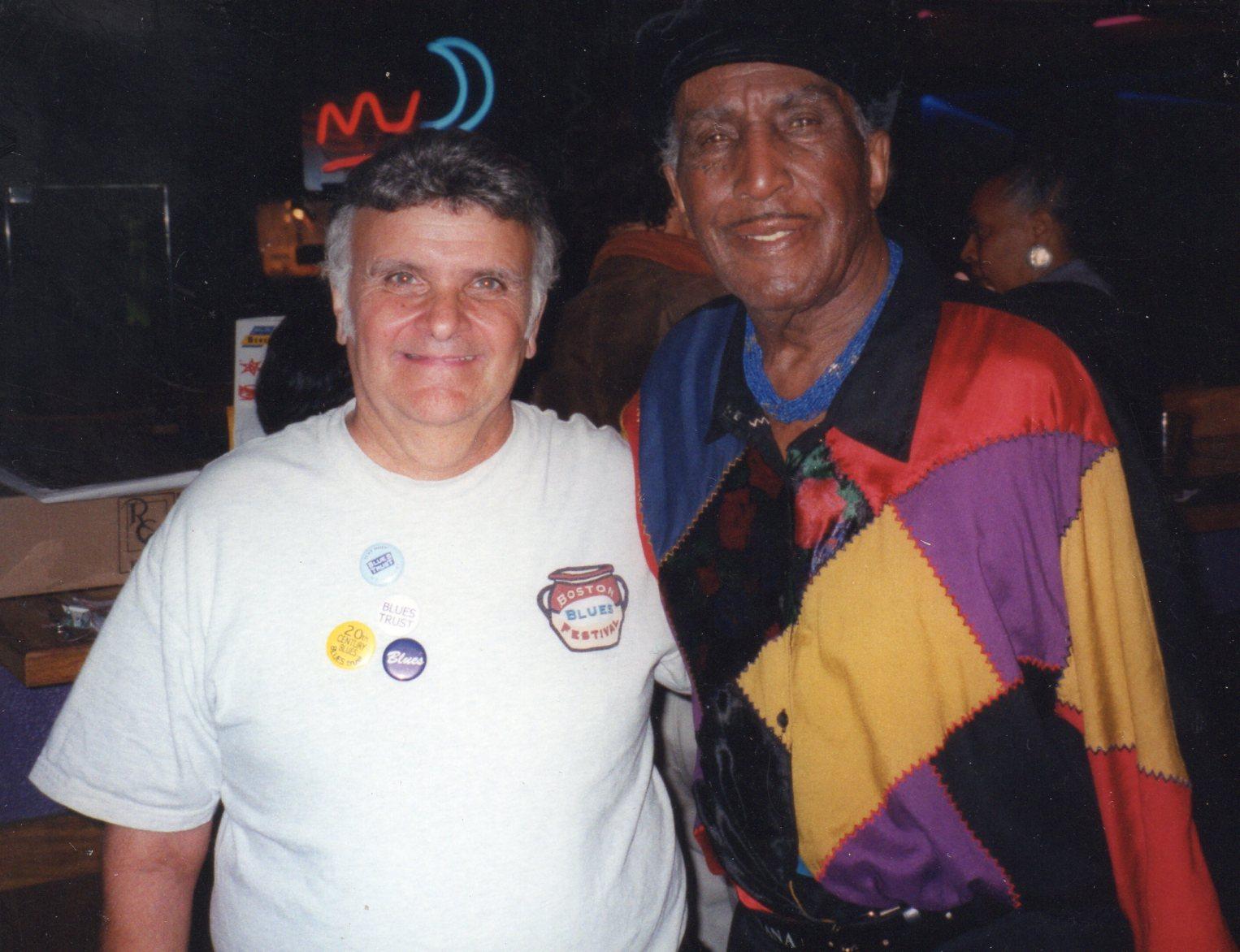 Howard Armstrong