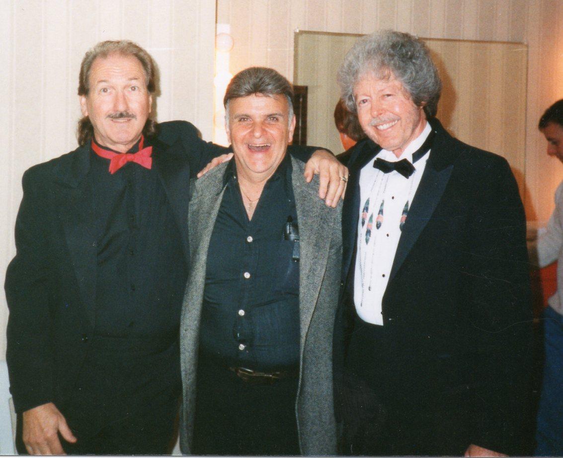 Kenny Lovelace & James Burton