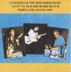 Cub Koda & The Houserockers Vol. 3.jpeg