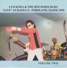 Cub Koda & The Houserockers Vol. 2.jpeg