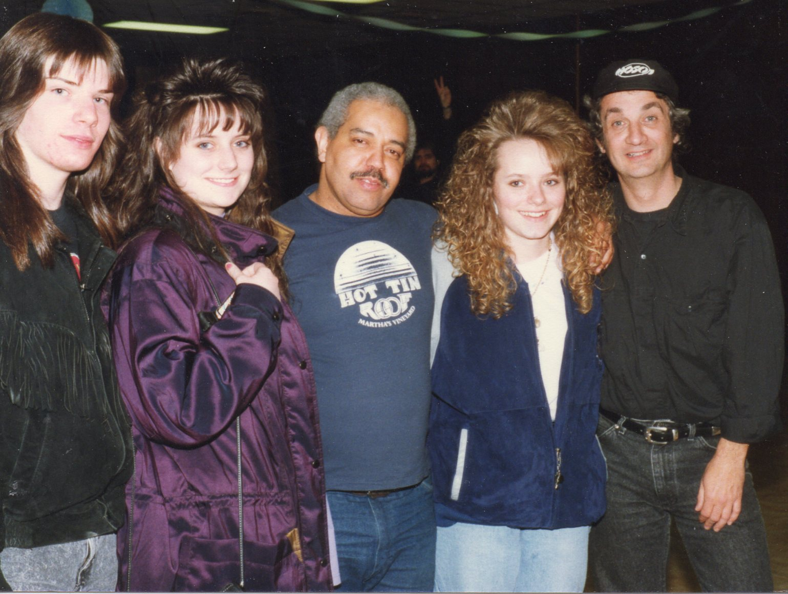 Silvertone Steve & Leroy Pena (New Hawks) (With Brenda & Lisa Hughes).jpg