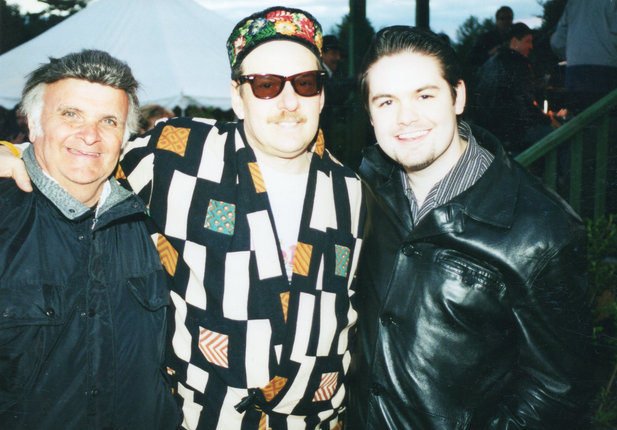 Ronnie Earl & Mike Welch