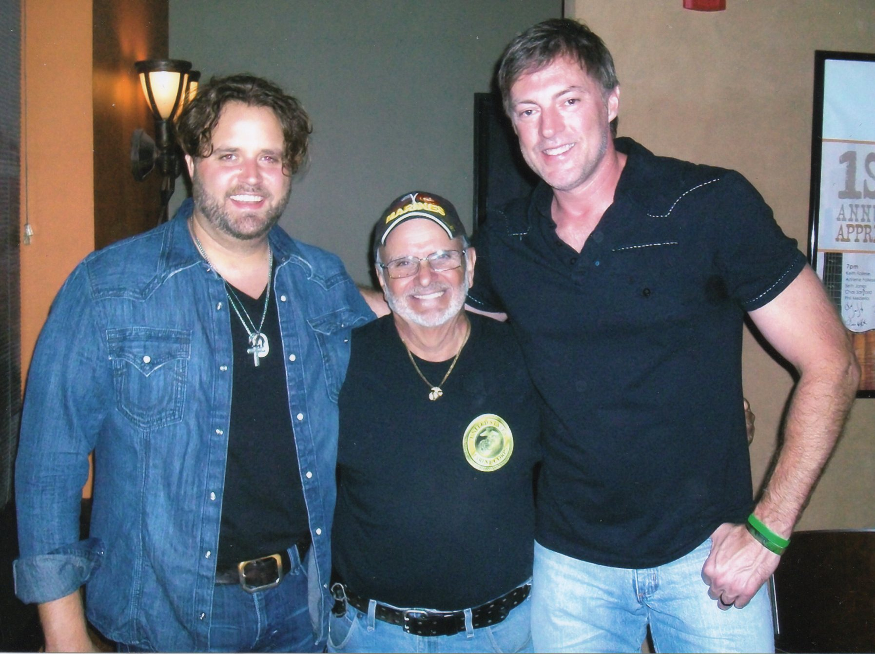 Randy Houser & Darryl Worley