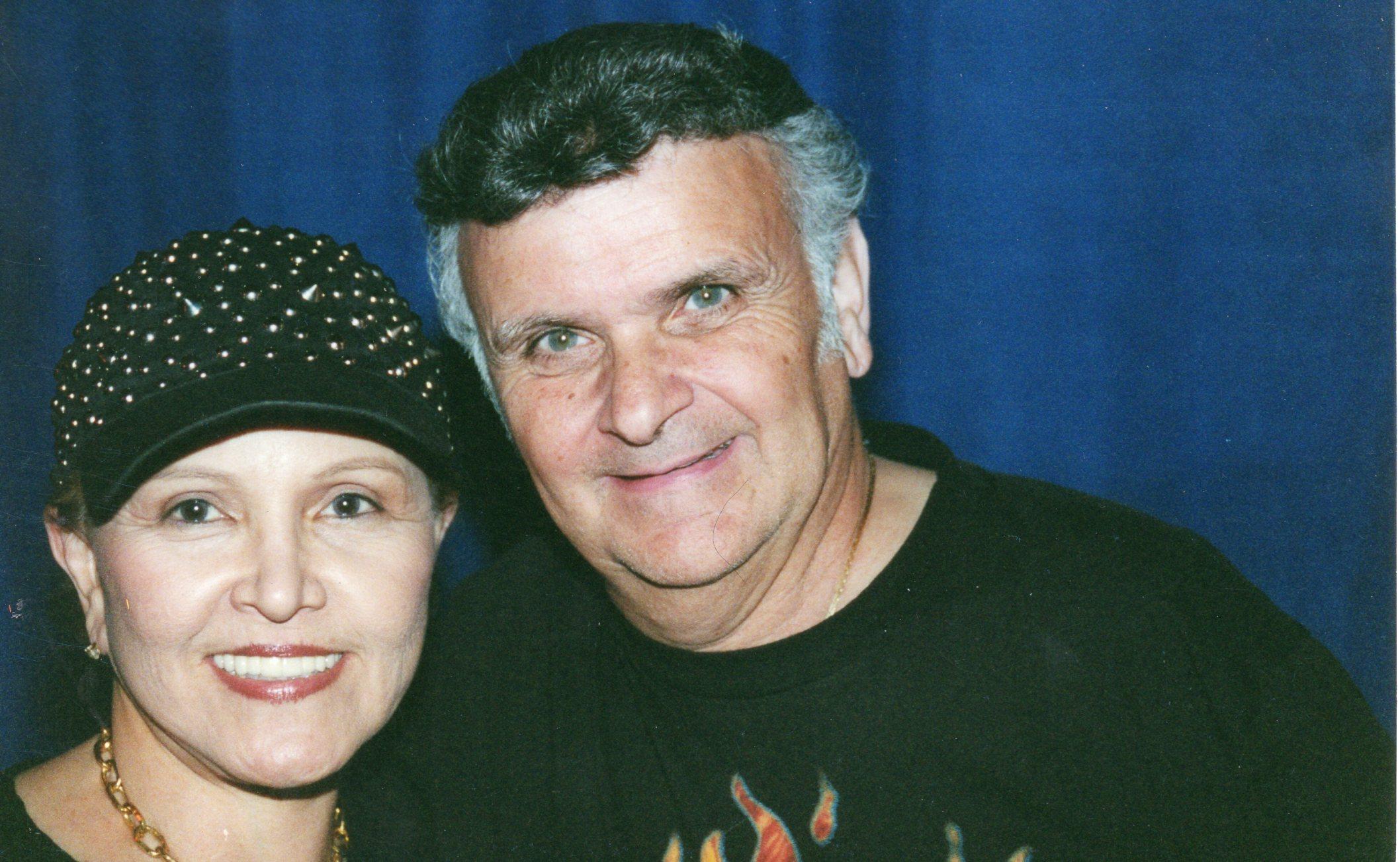 Maria Elena Holly (Buddy Holly's Wife)